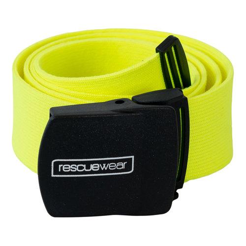 Rescuewear Riem, fluorgeel