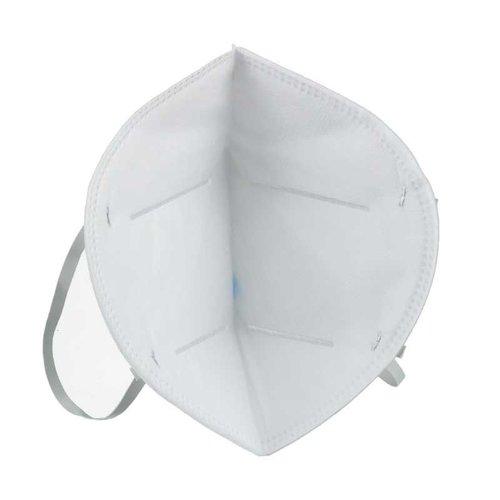 Mondmasker KN95 (FFP2), 10 stuks