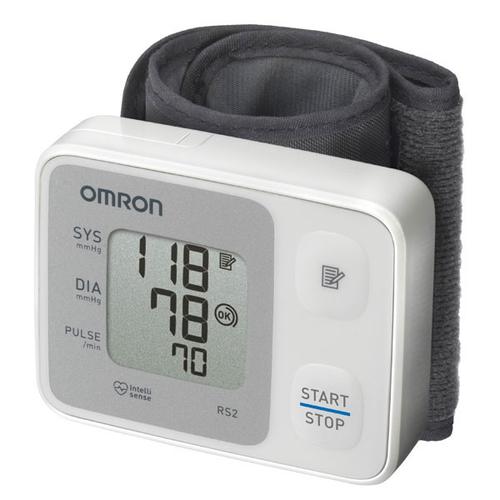Bloeddrukmeter Omron RS2