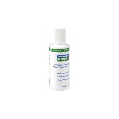 Waterjel First Responder, pompje 50 ml