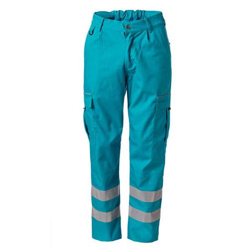 Rescuewear Broek enamel, dames