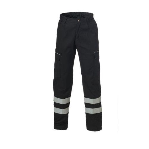 Rescuewear Unisex Broek Basic Zart