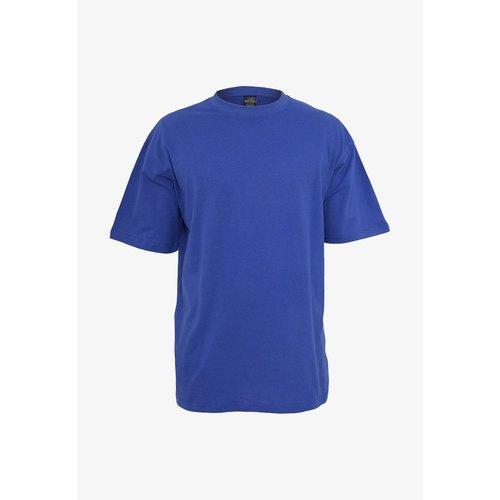 Rescuewear T-shirt kobaltblauw
