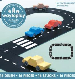 WAYTOPLAY Waytoplay - Expressway - 16 delen