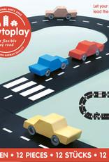 WAYTOPLAY Waytoplay Ringroad  - 12 delen