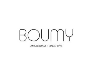 BOUMY AMSTERDAM