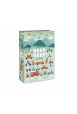 LONDJI BARCELONA Londji puzzel - Beep Beep!