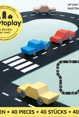 WAYTOPLAY Waytoplay - King of the road - 40 delen