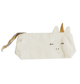 FABELAB Fabelab pencil case - Unicorn