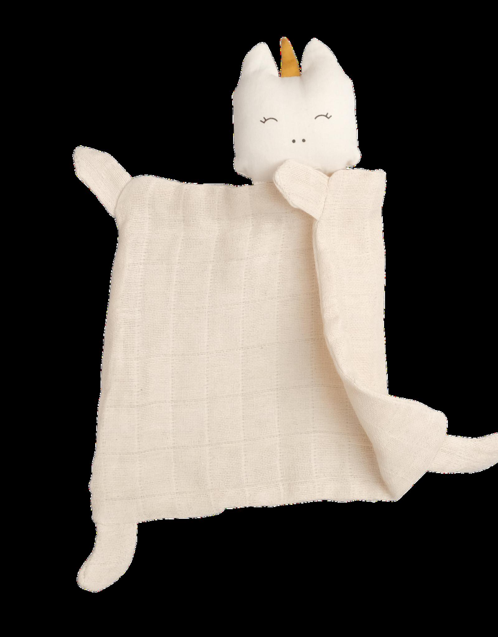 FABELAB Fabelab -  Animal cuddle - Unicorn