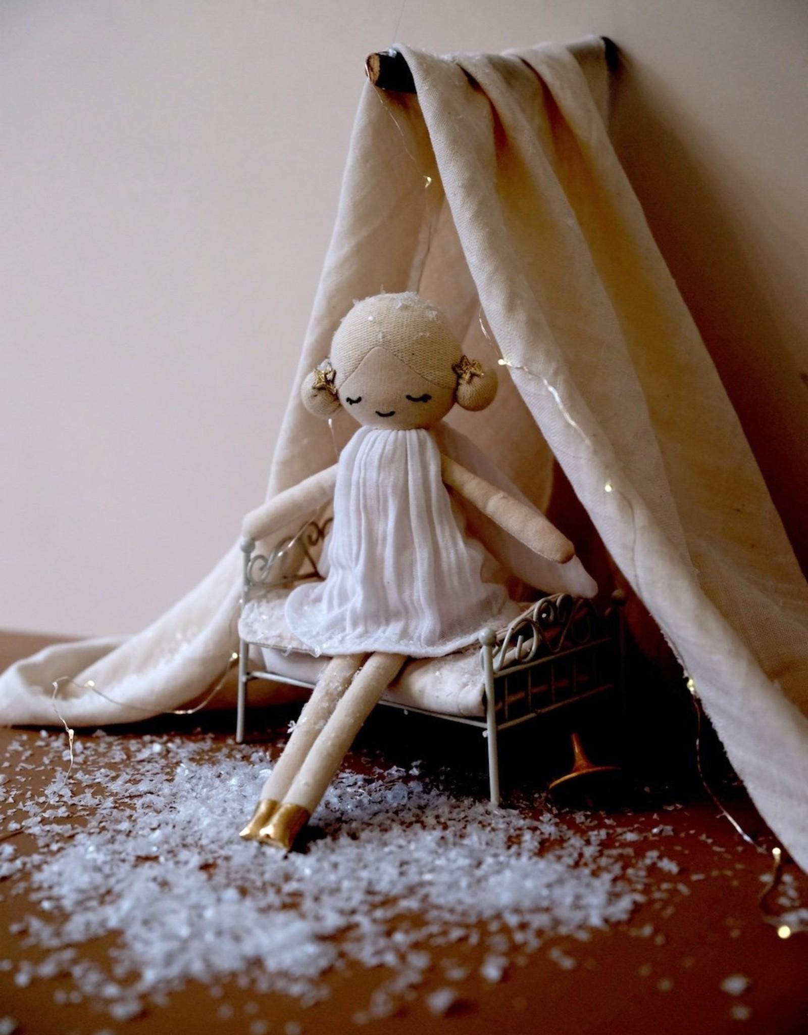 FABELAB Fabelab doll - Winter Fairy