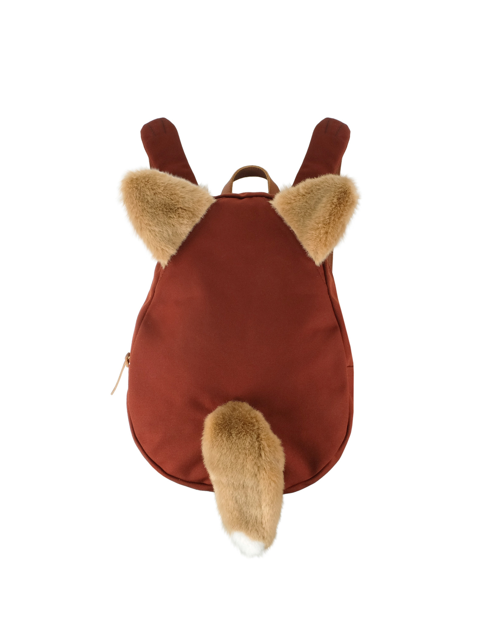 BOUMY AMSTERDAM Boumy - Franckie backpack Fox - Small