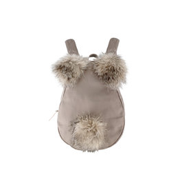 BOUMY AMSTERDAM Boumy - Franckie backpack Koala - Small