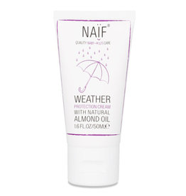 NAIF Naïf - Weather protection  cream