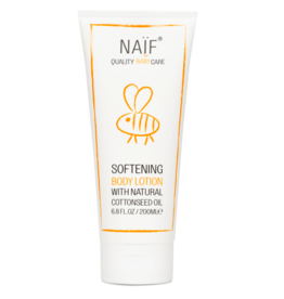 NAIF Naïf - Softening body lotion