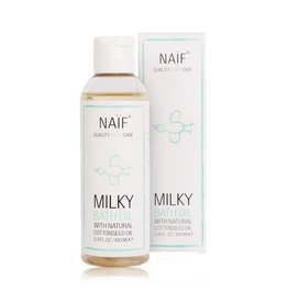 NAIF Naïf - Milky bath oil