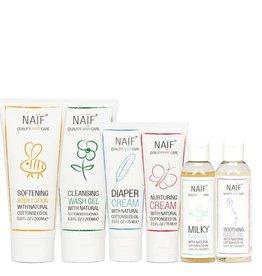 NAIF Naïf - Baby Starter Kit