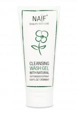 NAIF Naïf - Cleansing Wash gel