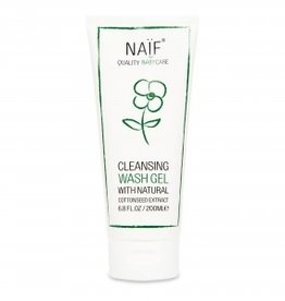 NAIF Naïf - Cleansing Wash gel