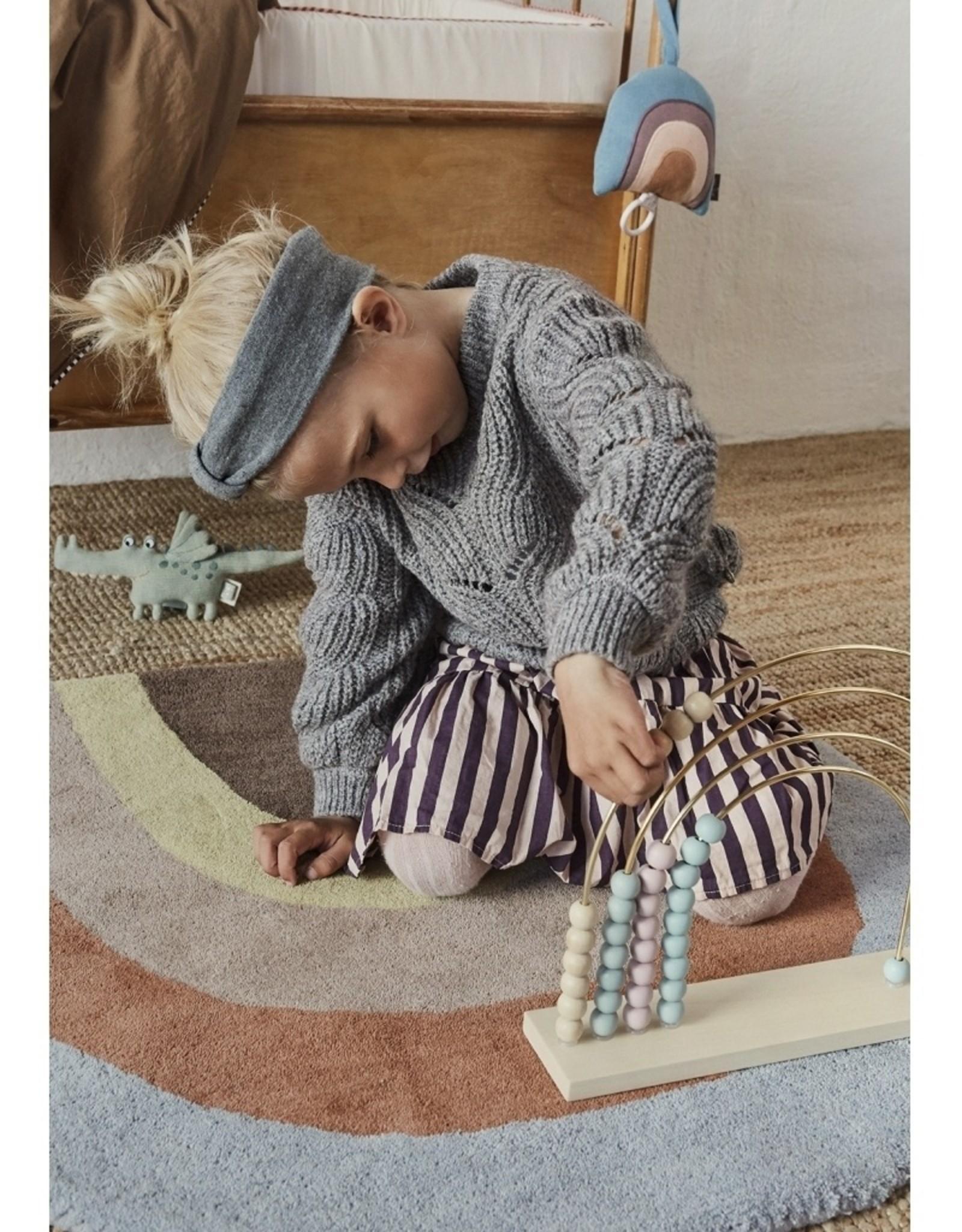 OYOY MINI OYOY - Abacus Rainbow