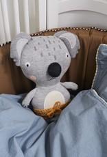 OYOY MINI OYOY - Darling cushion - Baby Anton Koala