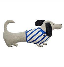 OYOY MINI OYOY - Slinkii dog cushion