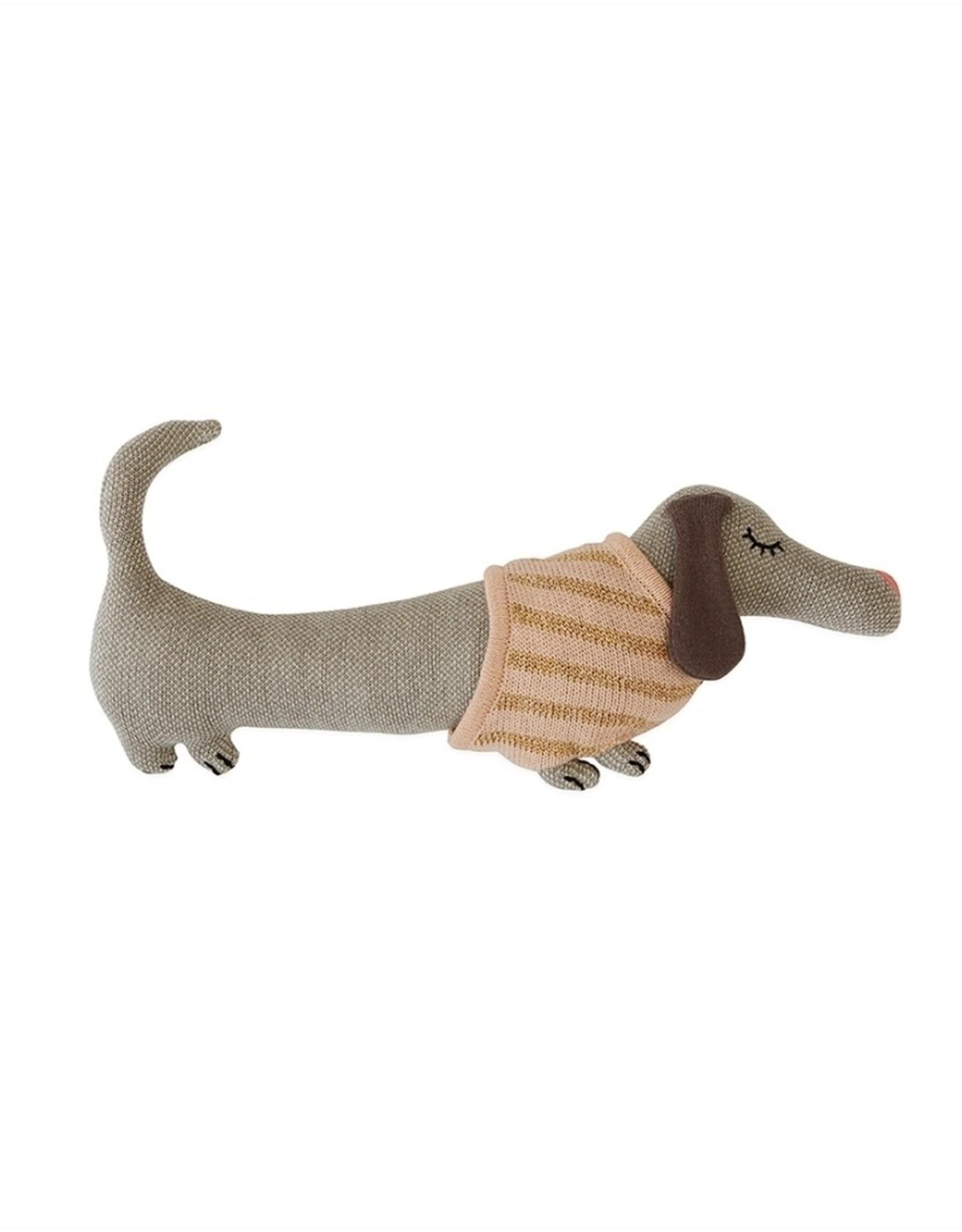 OYOY MINI OYOY - Darling cushion - Baby Daisy dog