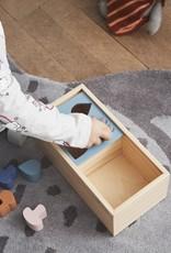 OYOY MINI OYOY - Wooden puzzle box