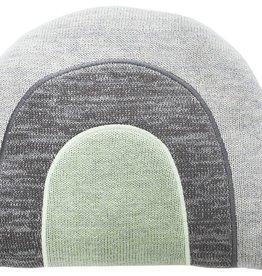 OYOY MINI OYOY  - Rainbow cushion - Small