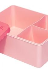 BLAFRE Blafre - Lunch box flower - Pink