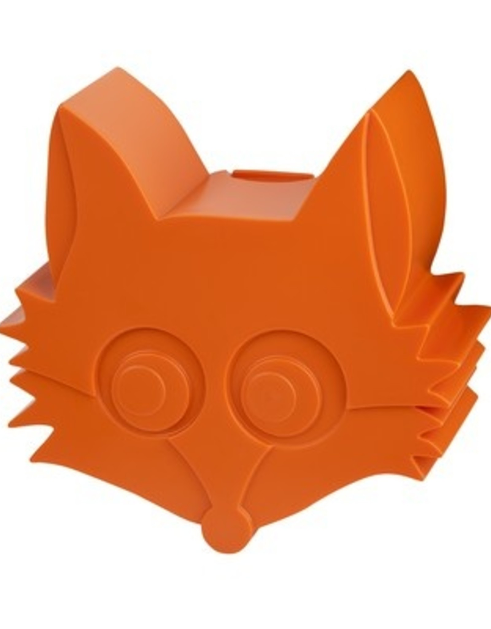 BLAFRE Blafre - Snack box - Fox - Orange