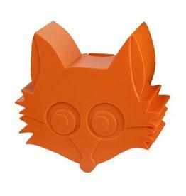 BLAFRE Blafre - Snack box - Fox - Orange