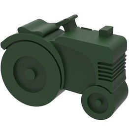 BLAFRE Blafre - Lunch box tractor - Dark Green