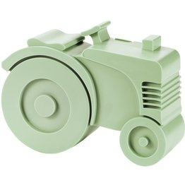 BLAFRE Blafre - Lunch box tractor - Light Green