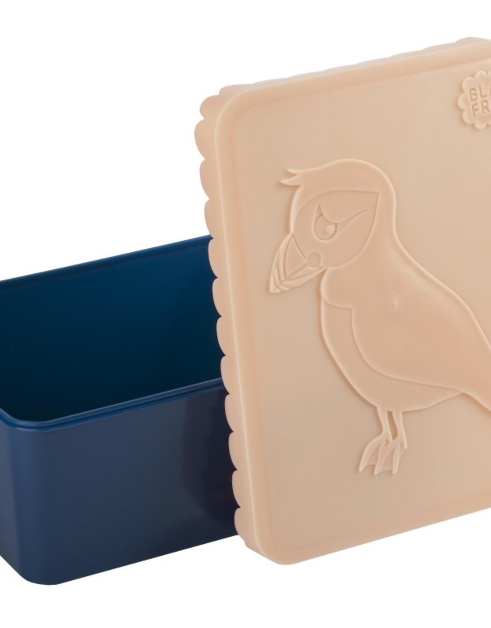 BLAFRE Blafre - Lunch box - Puffin - Peach