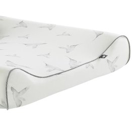 MIES&CO Mies&co - Changing mat cover - Little dreams - Offwhite