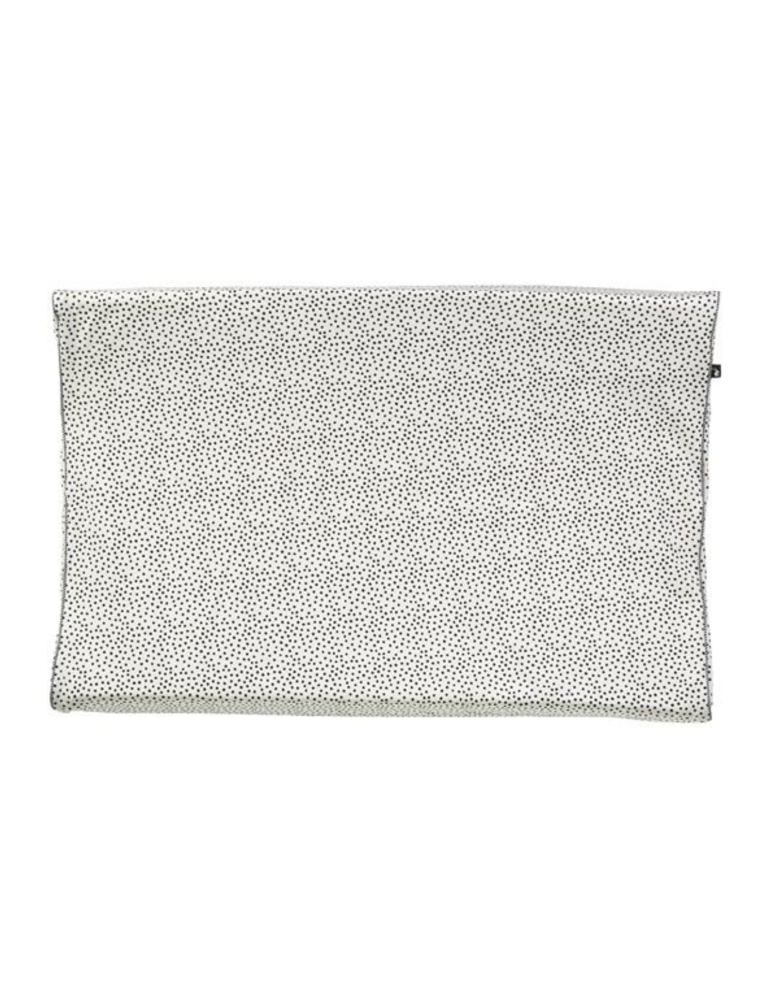 MIES&CO Mies&co - Changing mat cover - Cozy Dots - Offwhite