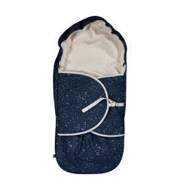 MIES&CO Mies&co - Footmuff - Galaxy Parisian Nights