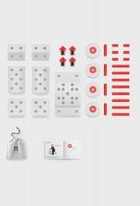 MODU Modu - Dreamer Kit -  Red