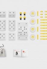 MODU Modu - Dreamer Kit -  Yellow