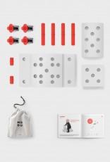 MODU Modu - Curiousity Kit - Red