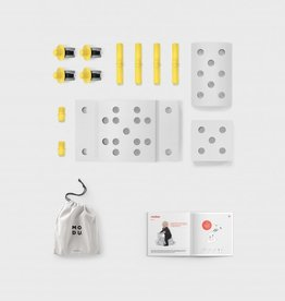 MODU Modu - Curiousity Kit - Yellow