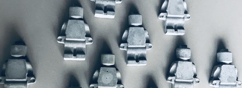 Meneer Lego
