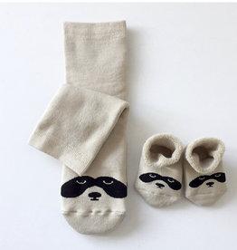 Hektik Set socks Rocky Racoon