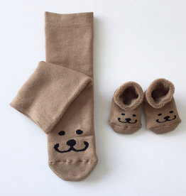 Hektik Set socks Brom Bear