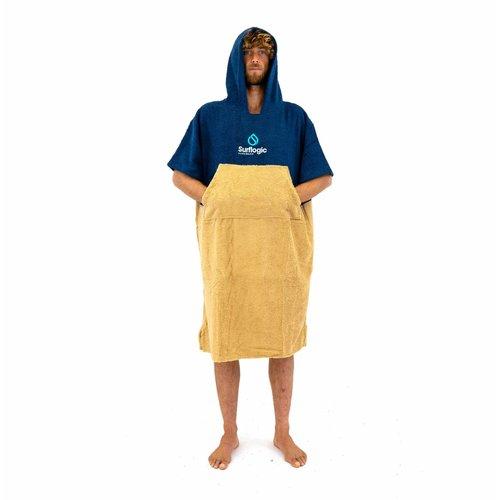 Surflogic Surflogic Towel Robe