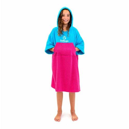 Surflogic Surflogic Towel Robe Junior