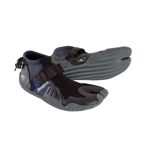 O'Neill Superfreak Tropical Split Toe Boot