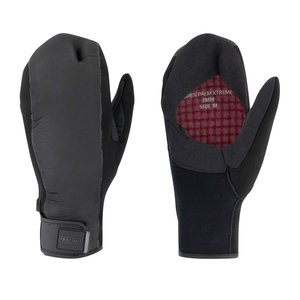 Pro Limit Open Palm Mittens