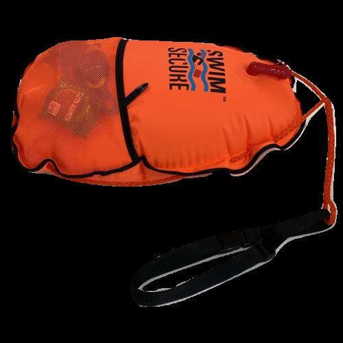 Swim Secure Tow Float Elite